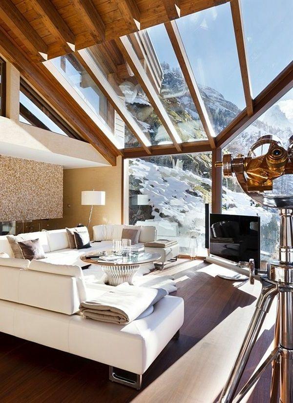 fenêtre du toit
